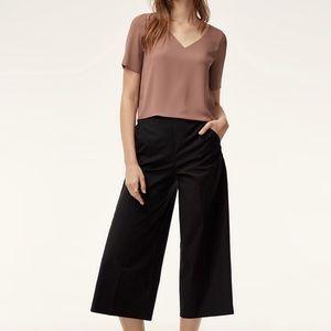 ARITZIA/Babaton comfy stylish pants - Manolo Pants